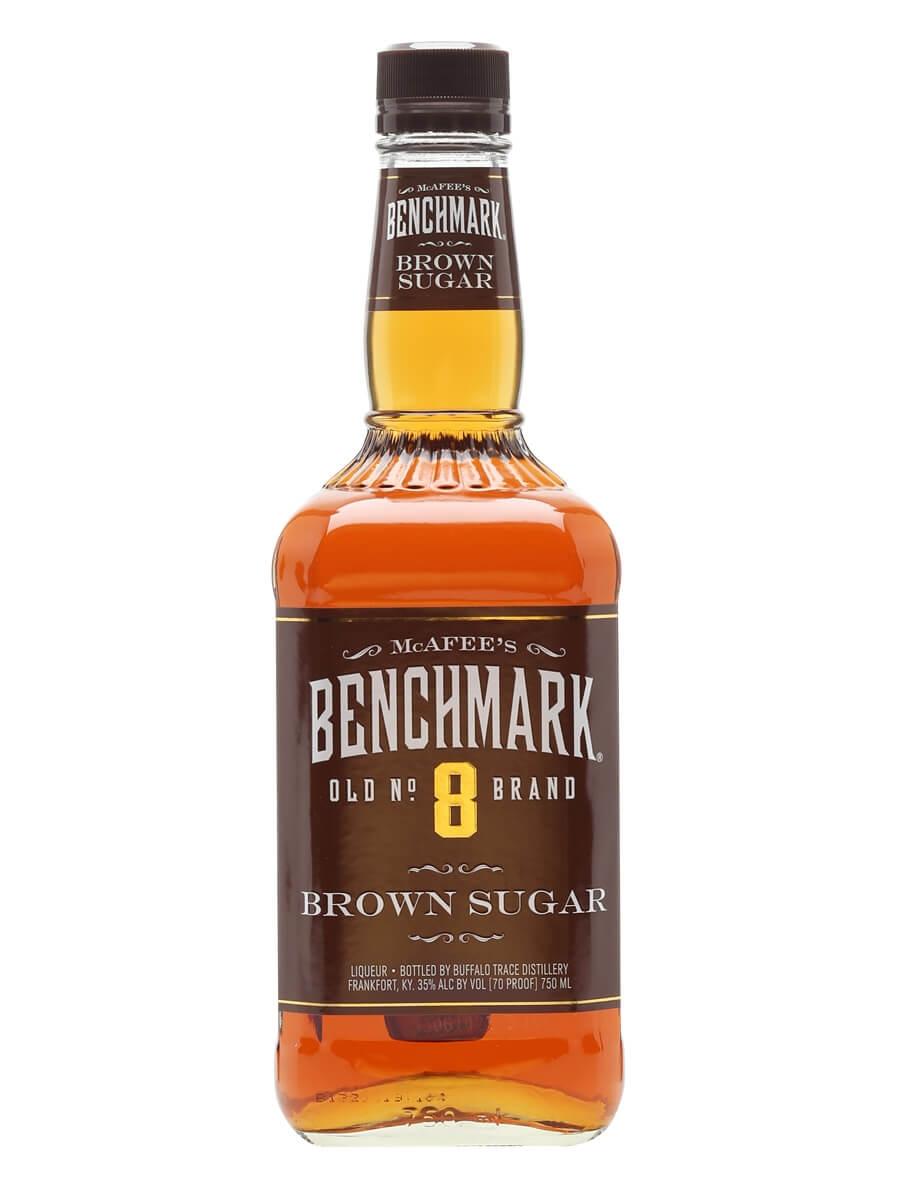 McAfee's Benchmark Brown Sugar Liqueur