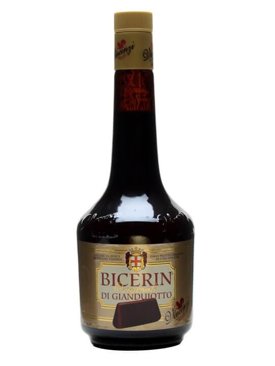 Bicerin Chocolate Liqueur