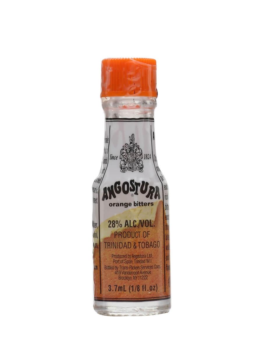 Angostura Orange Bitters / Tiny Bottle