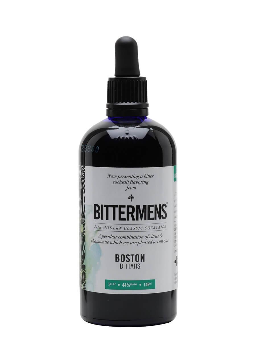 Bittermens / Boston Bittahs