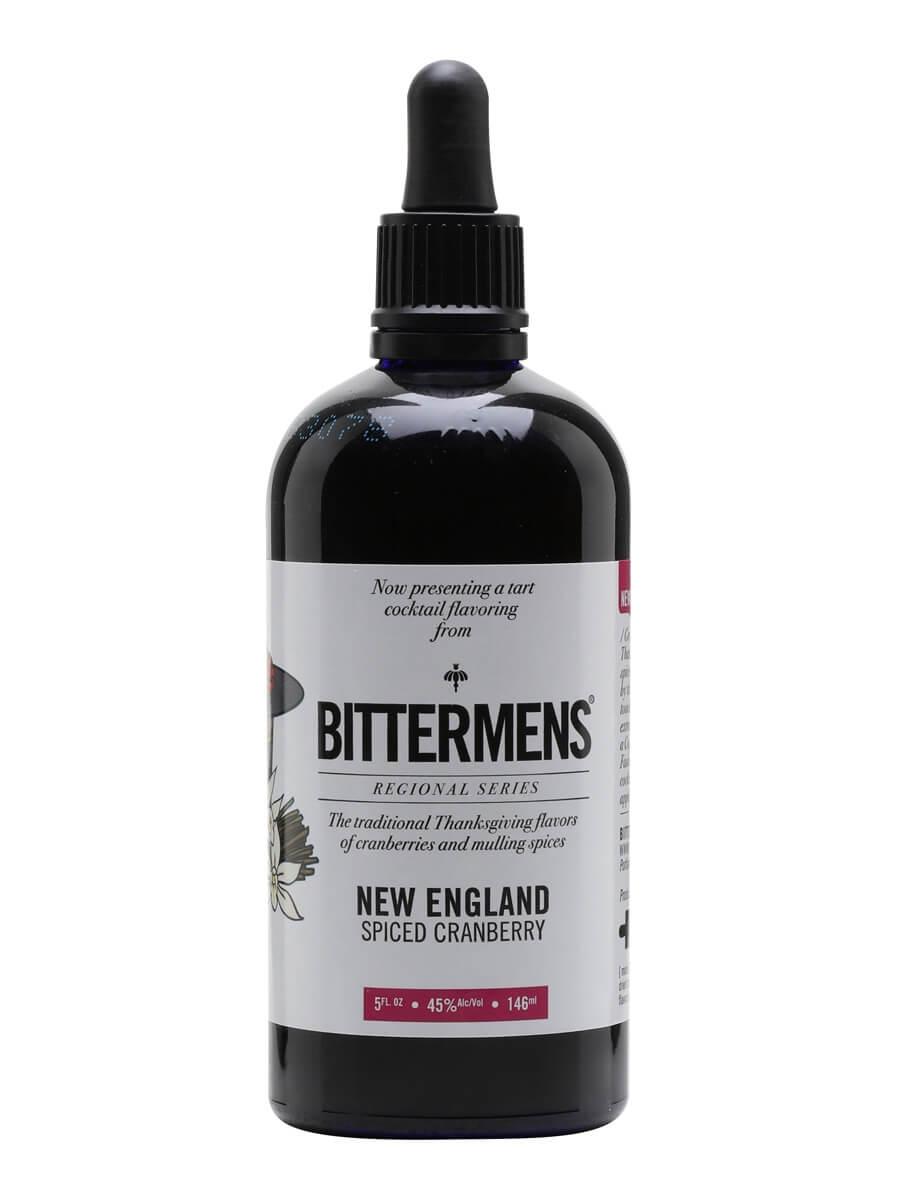 Bittermens New England Spiced Cranberry