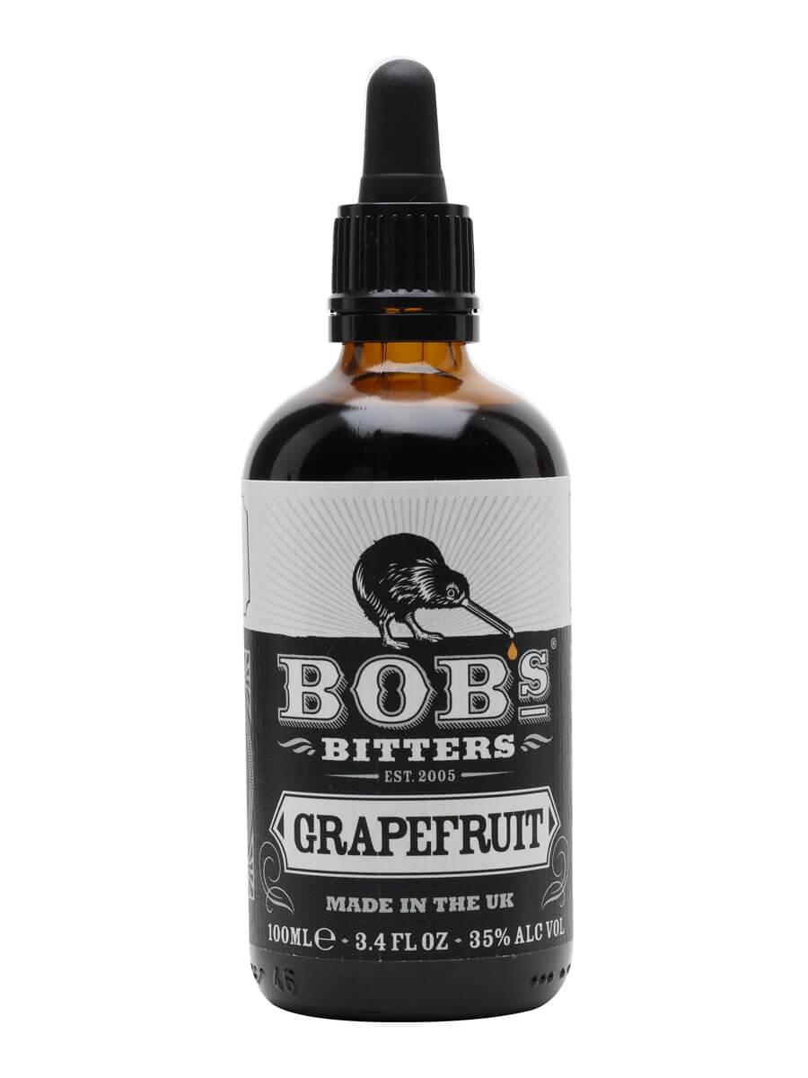 Bob's Bitters Grapefruit