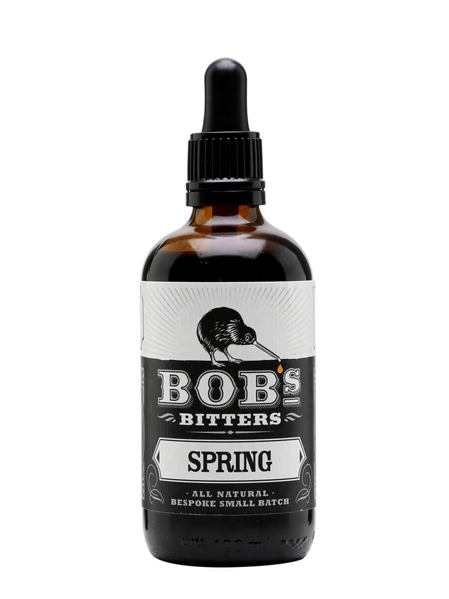 Bob's Bitters / Spring