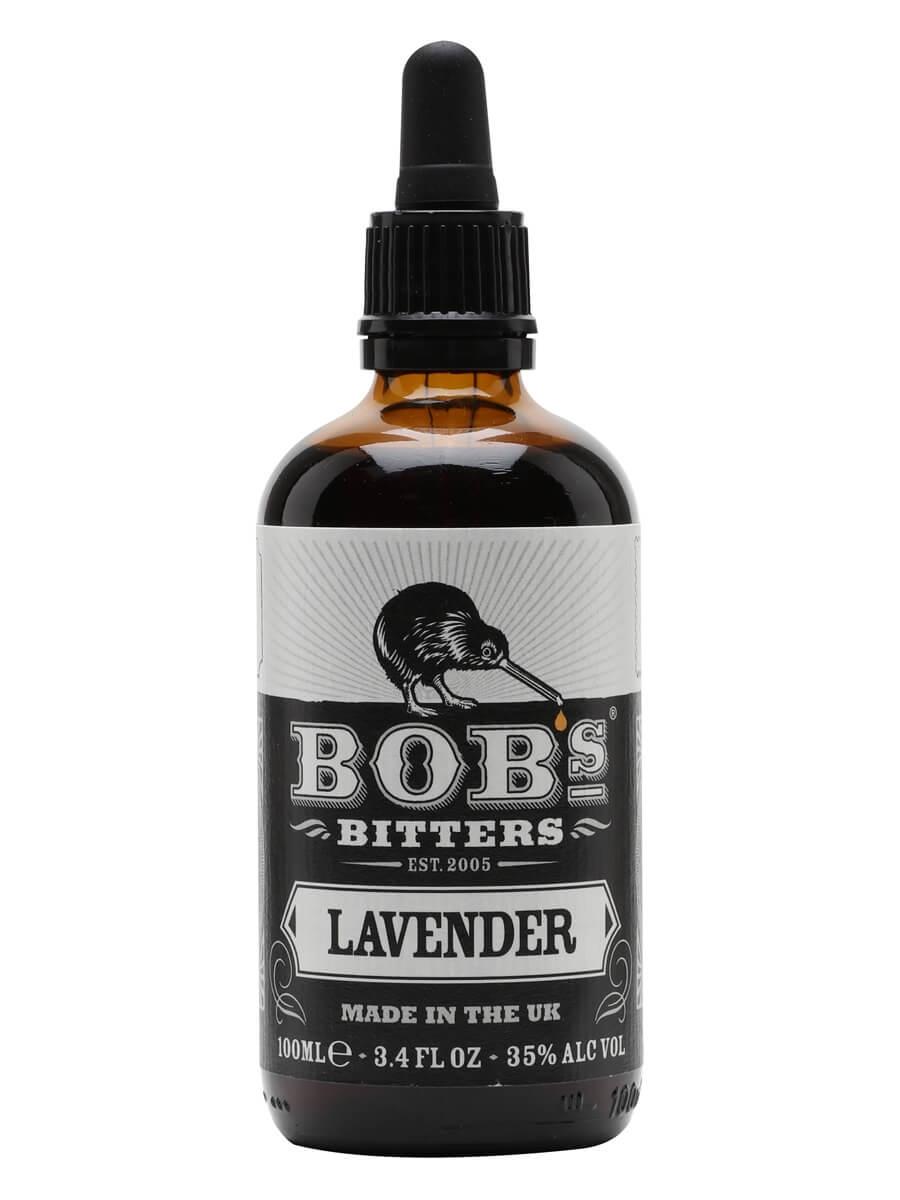 Bob's Bitters Lavender