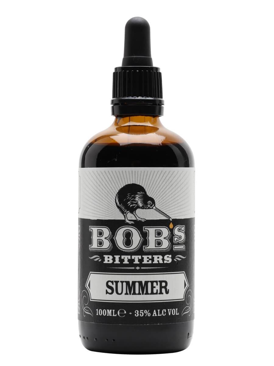 Bob's Bitters Summer