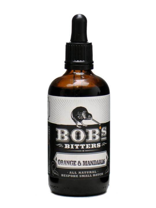 Bob's Bitters / Orange & Mandarin