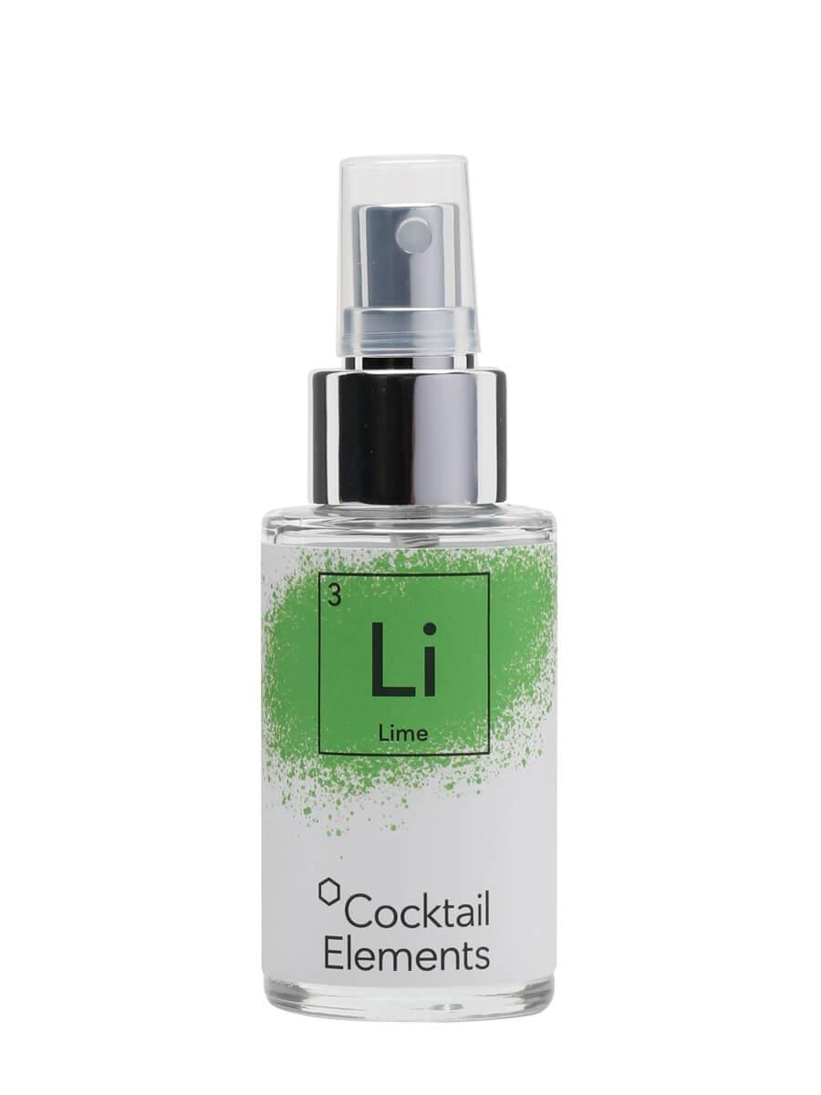 Linden Leaf Cocktail Elements Li3 Lime