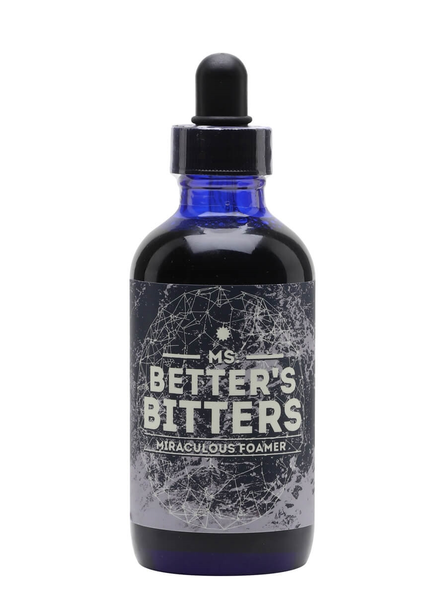 Ms Better's Bitters Miraculous Foamer