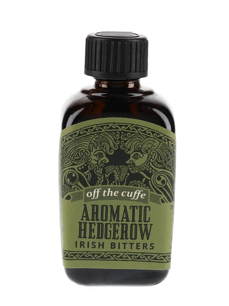 Off the Cuffe Aromatic Hedgerow Irish Bitters