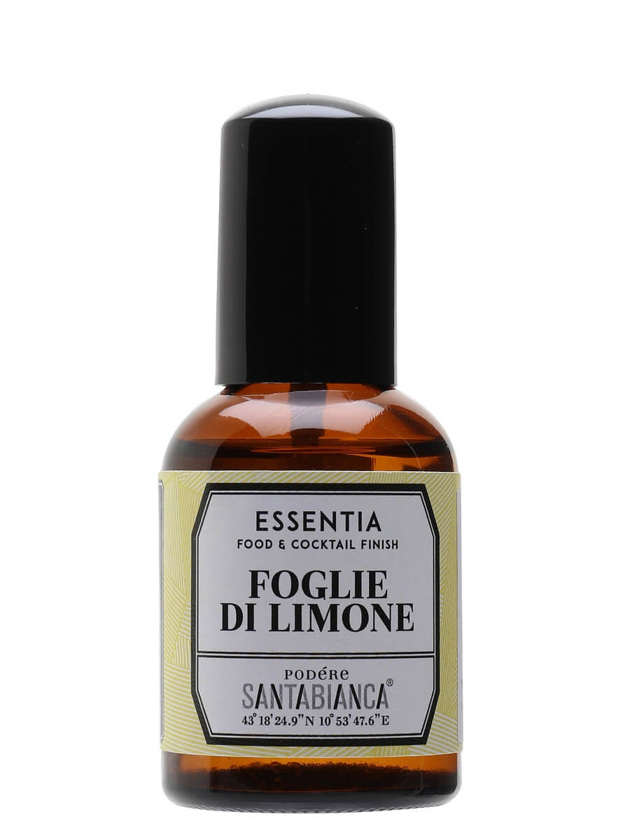 Santa Bianca Aromi Spray di Limone (Lemon  Leaves)