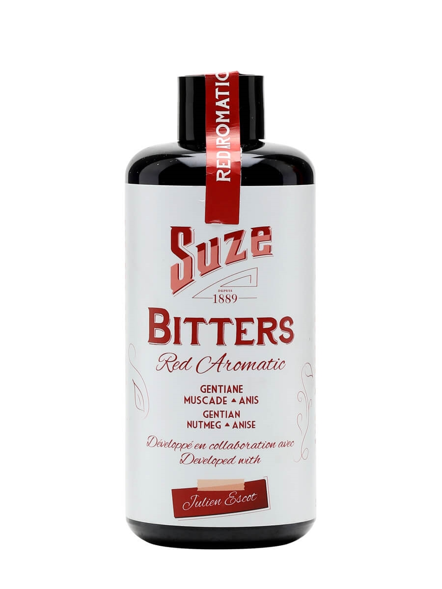 Suze Red Aromatic Bitters