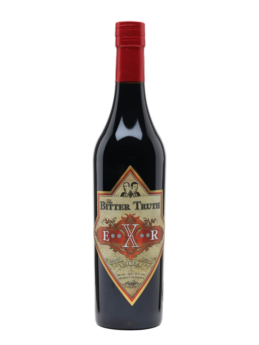 Drink Bitter Elixier