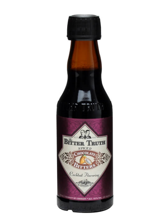 Bitter Truth Spiced Chocolate Bitters