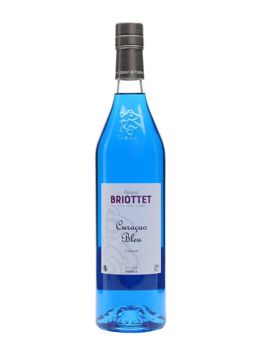 Briottet Blue Curacao Liqueur