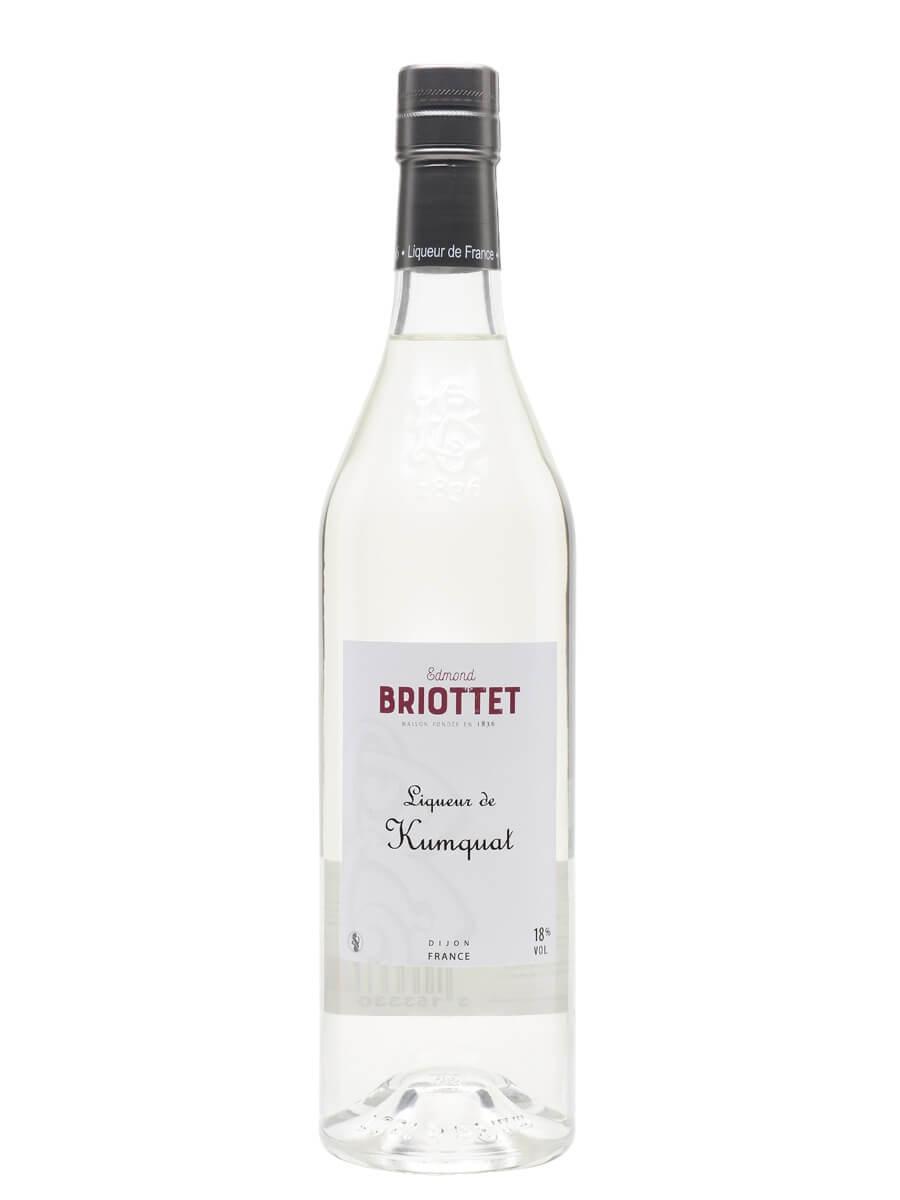 Briottet Kumquat Liqueur