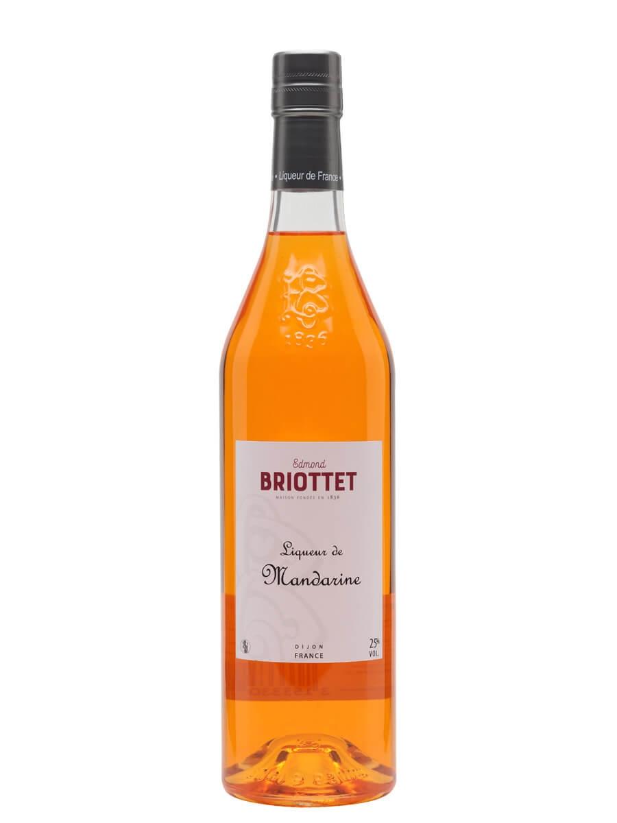 Briottet Mandarine Liqueur