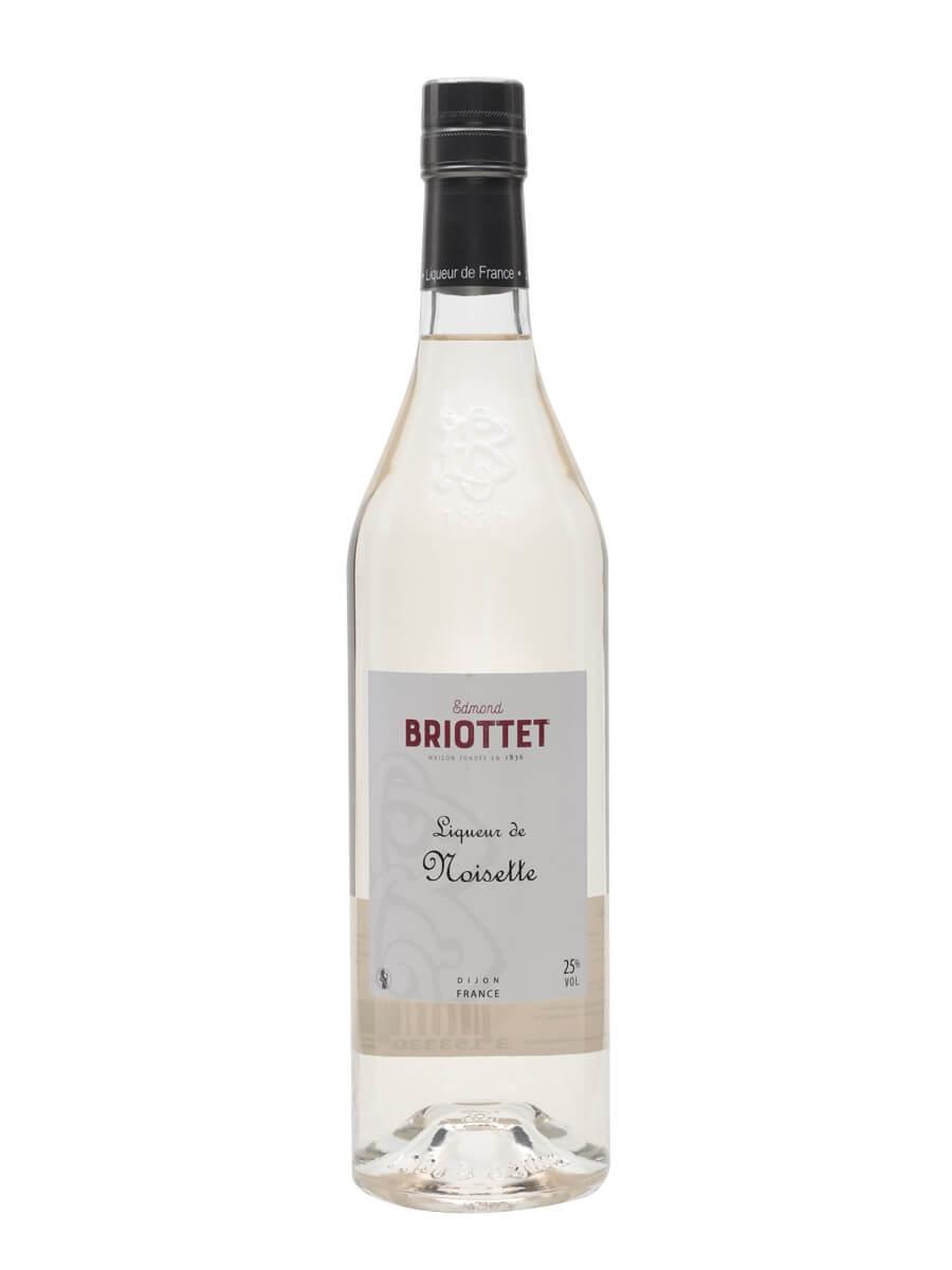 Briottet Creme de Noisette (Hazelnut) Liqueur