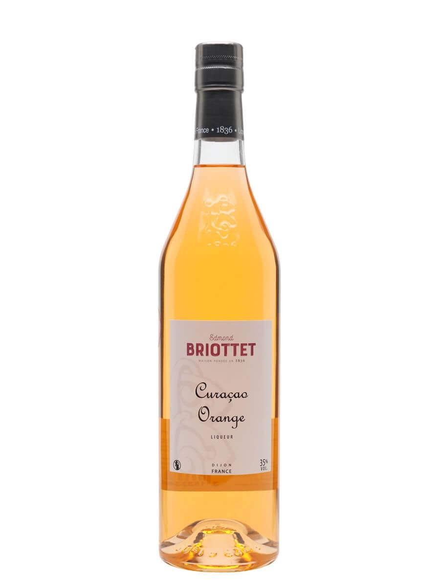 Briottet Orange Curacao Liqueur