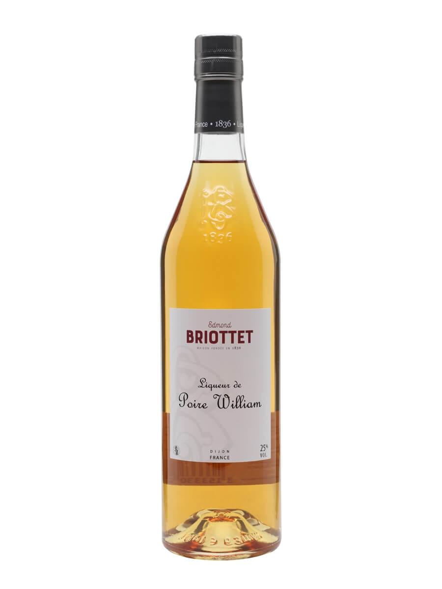 Briottet Poire William Pear Liqueur