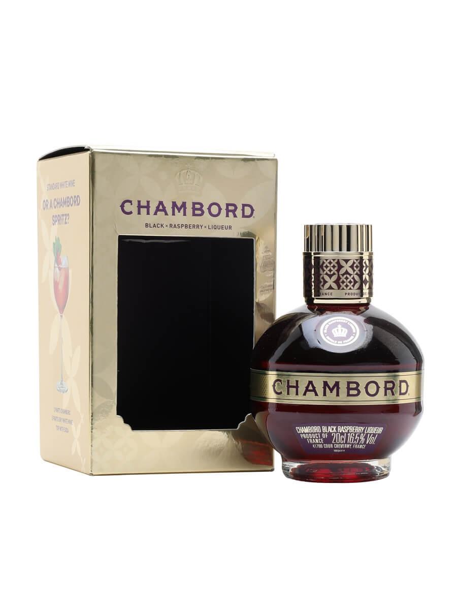 Chambord Liqueur / Small Bottle