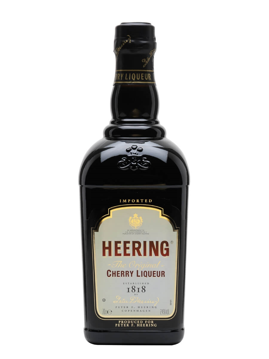 Cherry Heering Liqueur : The Whisky Exchange