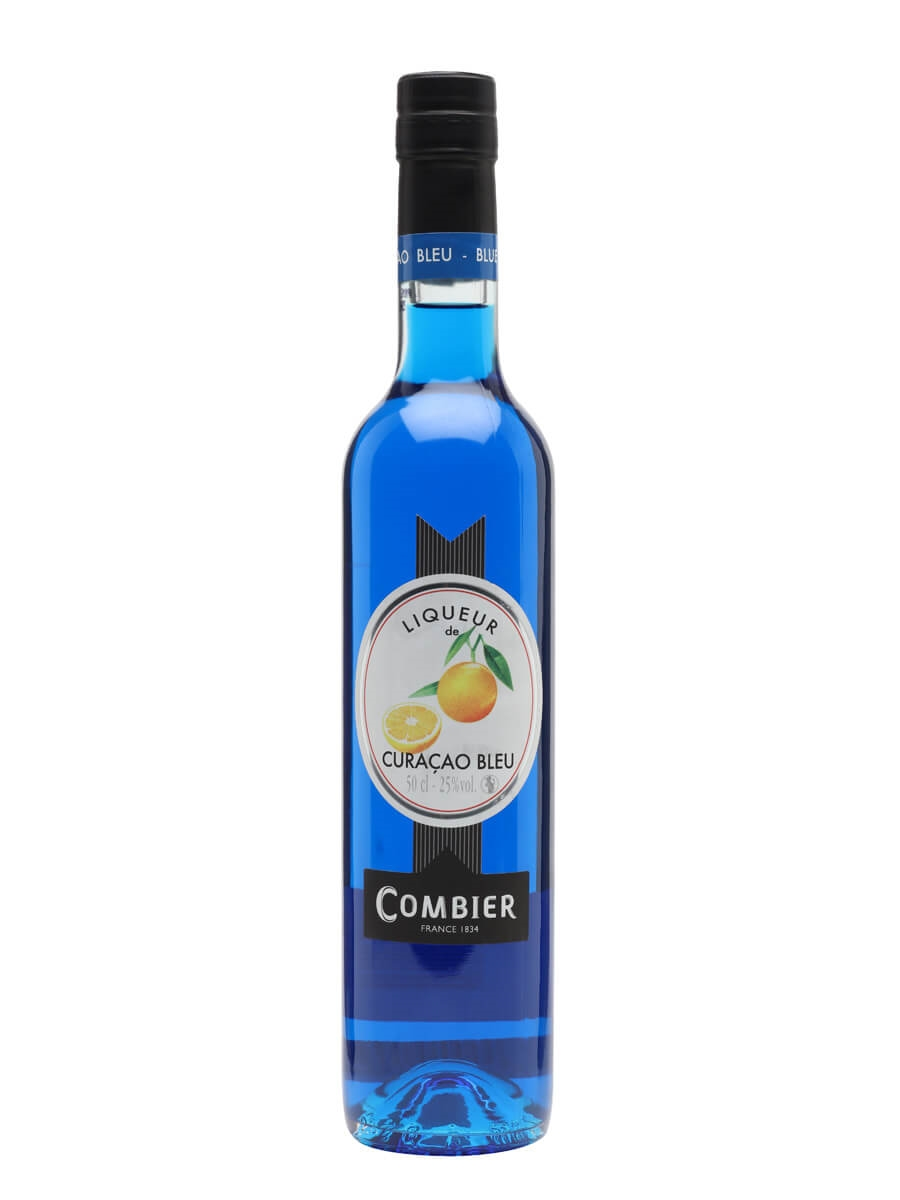 Combier Blue Curacao
