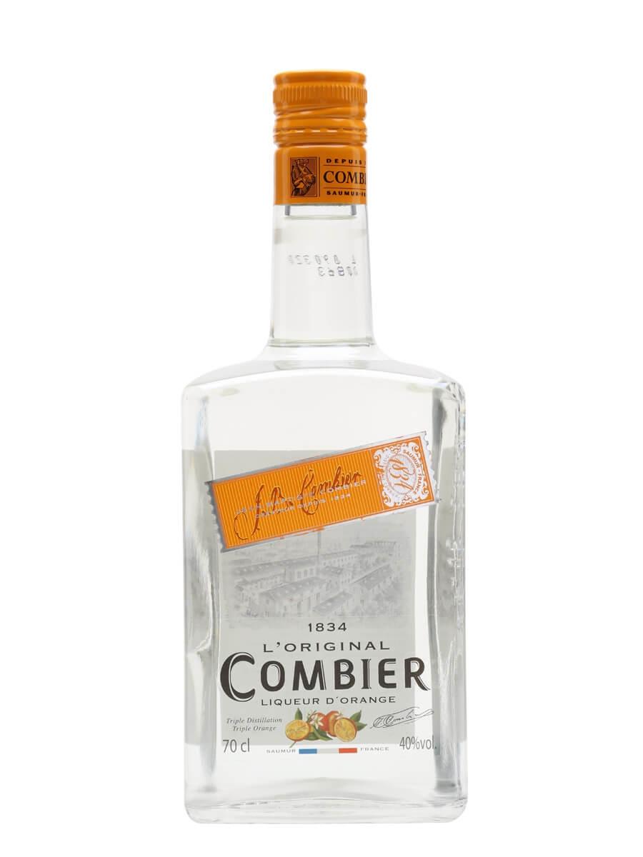 L'Original Combier Triple Sec Liqueur