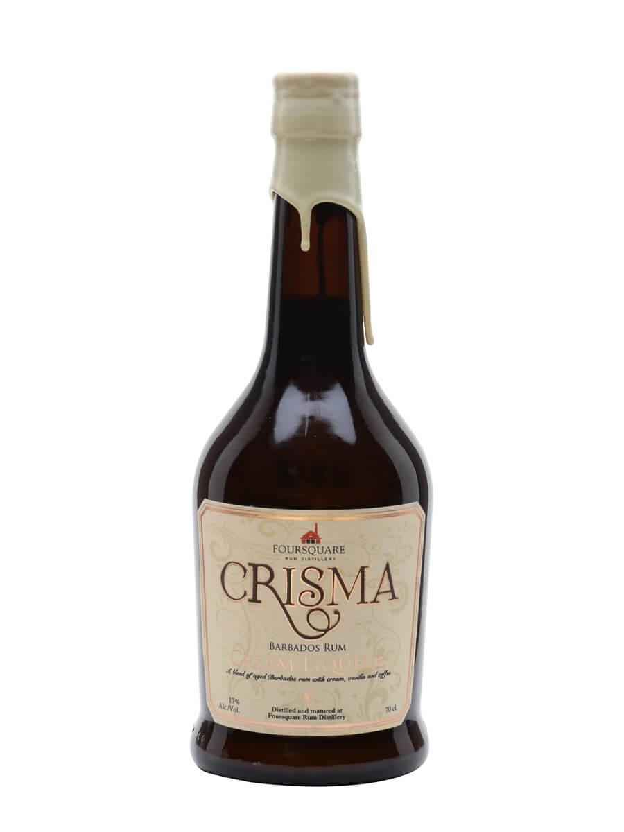 Crisma Rum Cream Liqueur