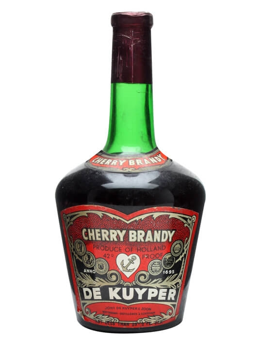 de kuyper cherry brandy liqueur the whisky. Black Bedroom Furniture Sets. Home Design Ideas