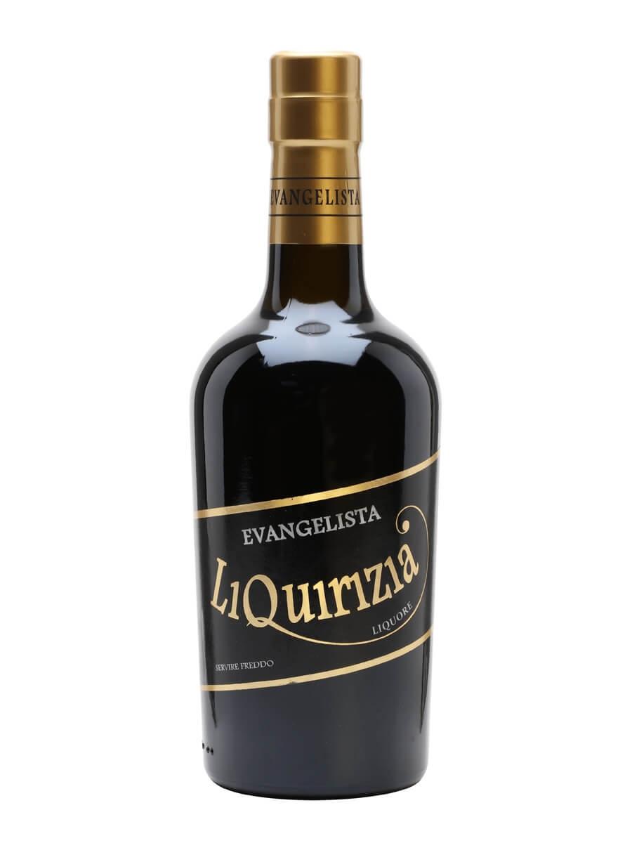 Evangelista Liquirizia (Liquorice) Liqueur