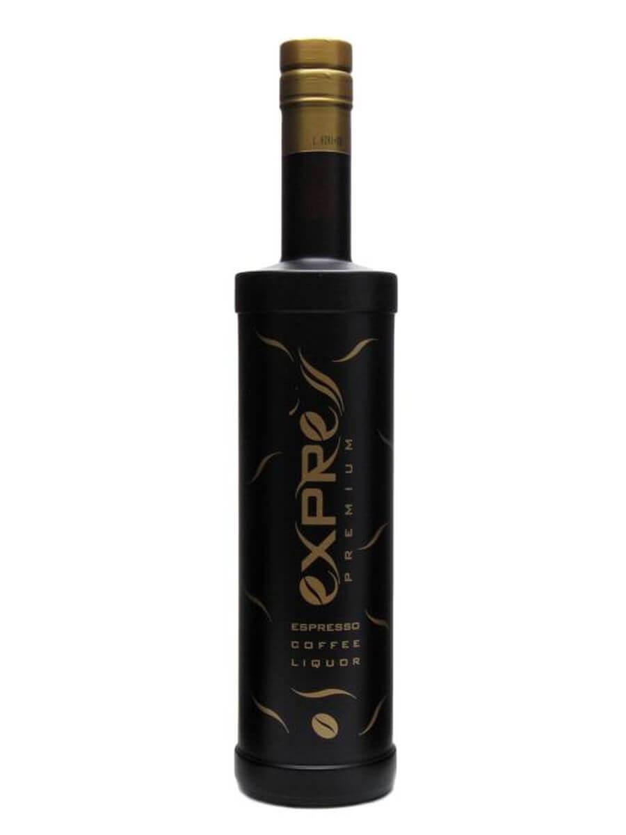 Expre Premium Espresso Coffee Liqueur / Bepi Tosolini