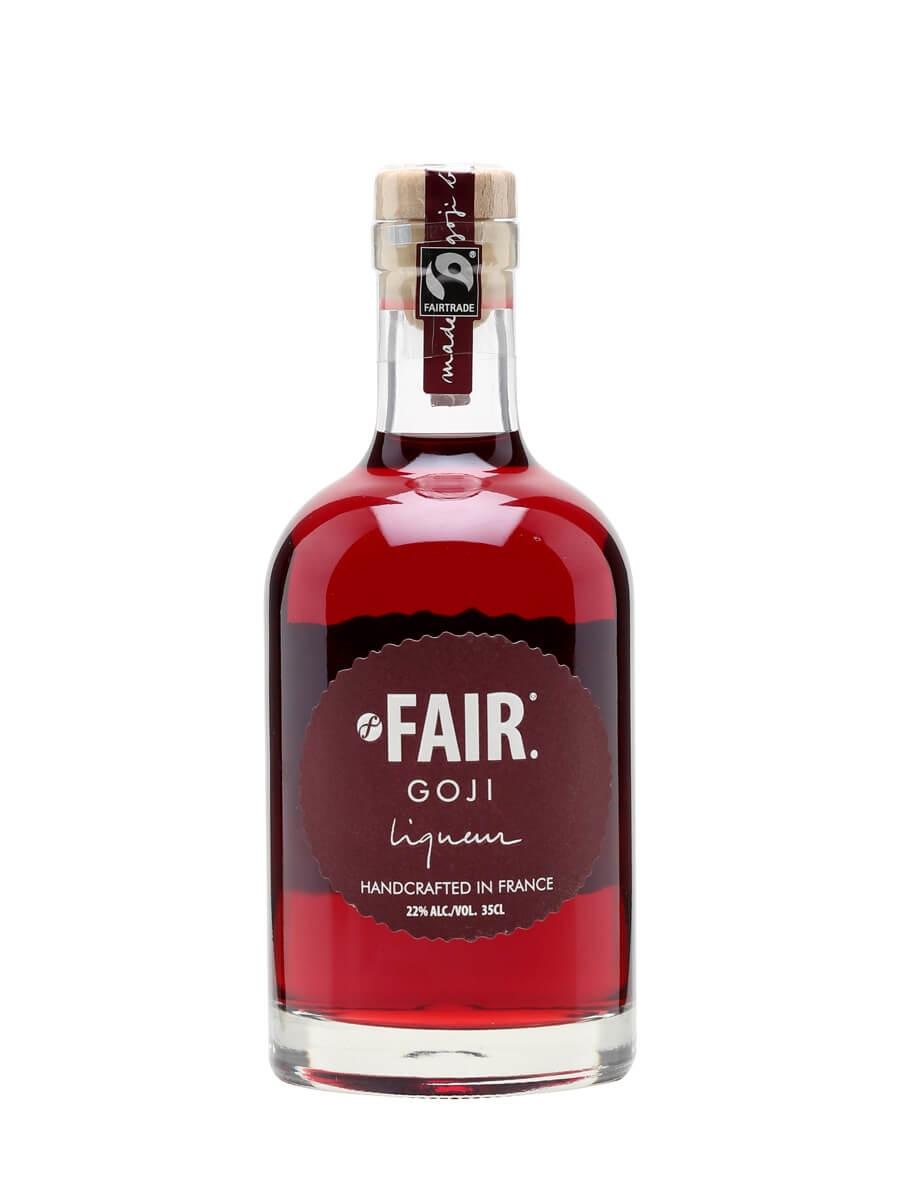 Fair Goji Berry Liqueur / Half Bottle