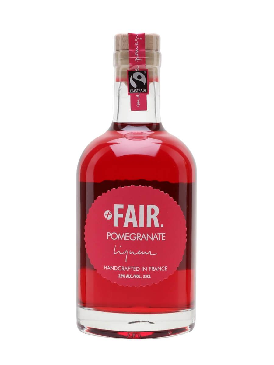 Fair Pomegranate / Half Bottle