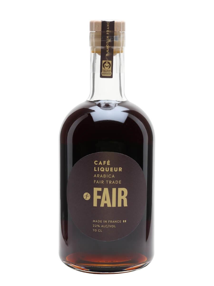 Fair Cafe Liqueur