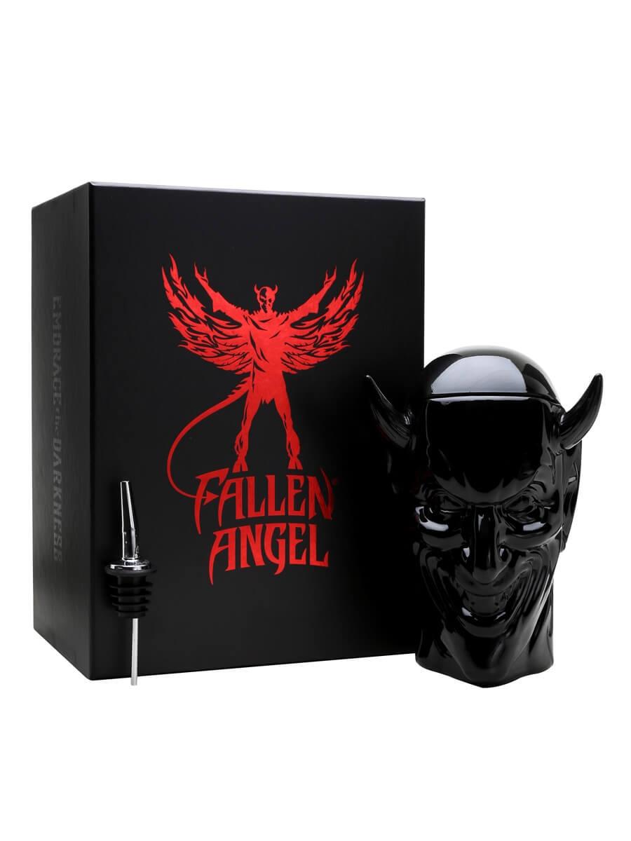 Fallen Angel DT2 Herbal Spirit