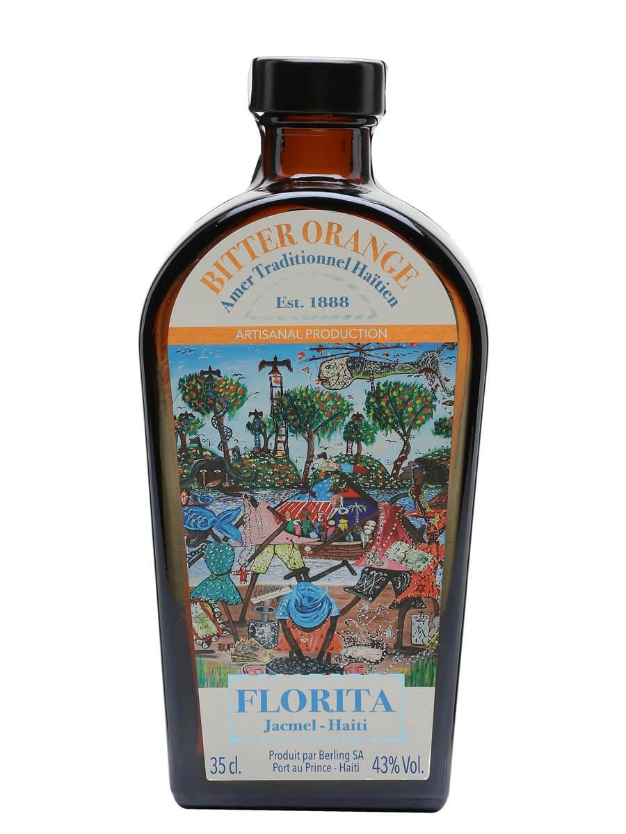 Florita Bitter Orange