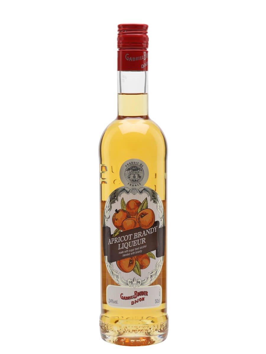 Gabriel Boudier Apricot Brandy