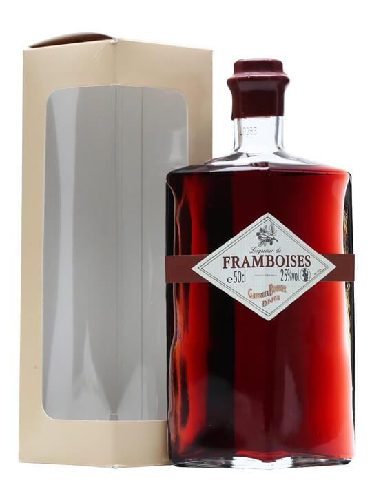 Gabriel Boudier Framboises (Raspberry) Liqueur / Paradoxales