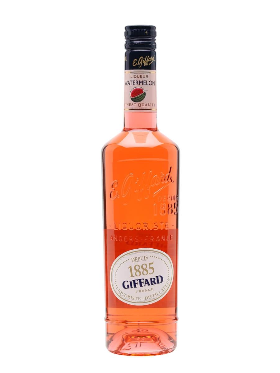 Giffard Watermelon Liqueur