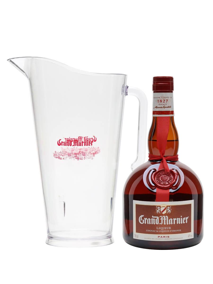 Grand Marnier / Cordon Rouge Liqueur