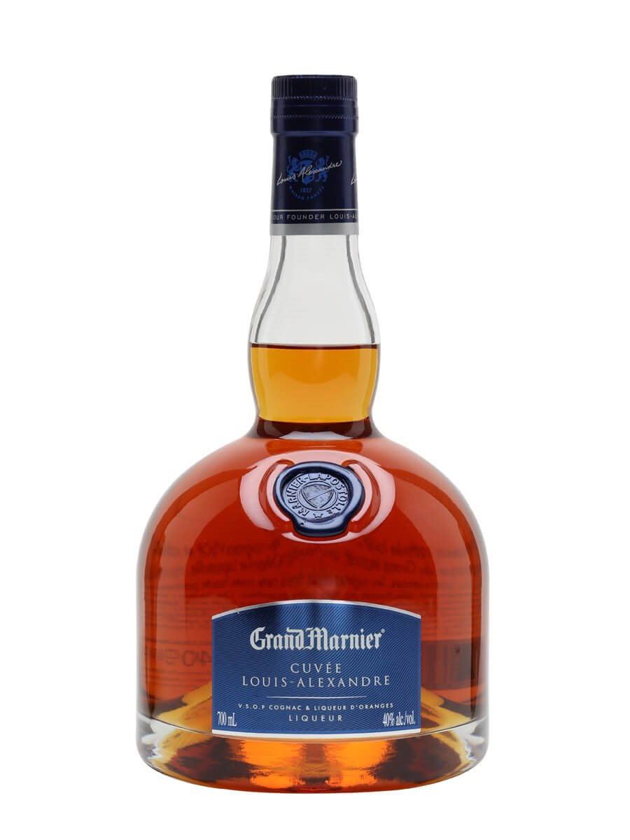 grand marnier cuvee louis alexandre liqueur the whisky exchange. Black Bedroom Furniture Sets. Home Design Ideas