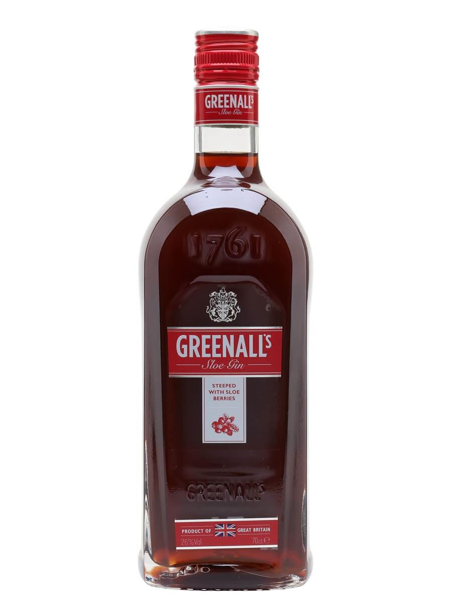 Greenalls Sloe Gin