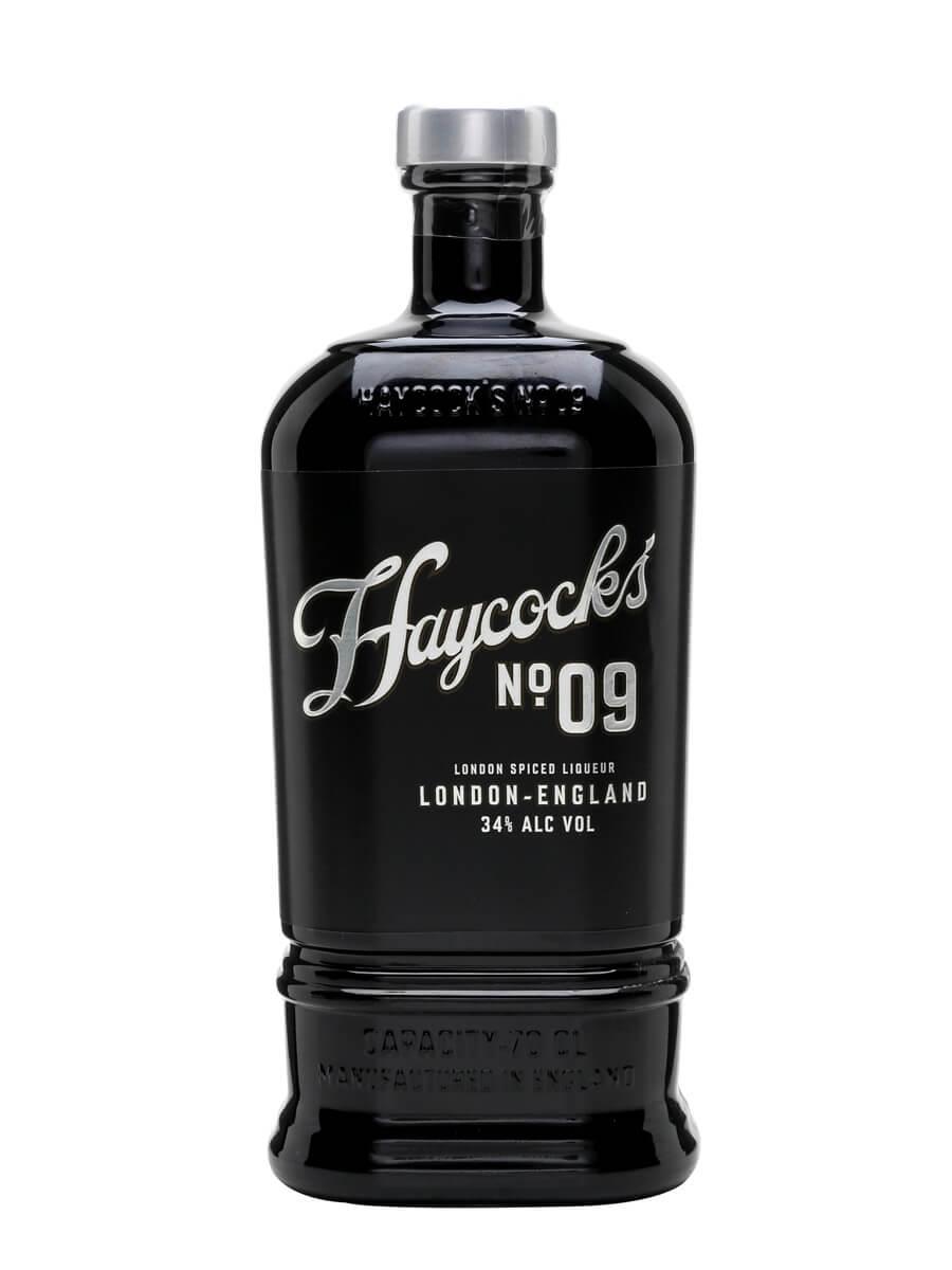 Haycocks No.09 London Spiced Liqueur