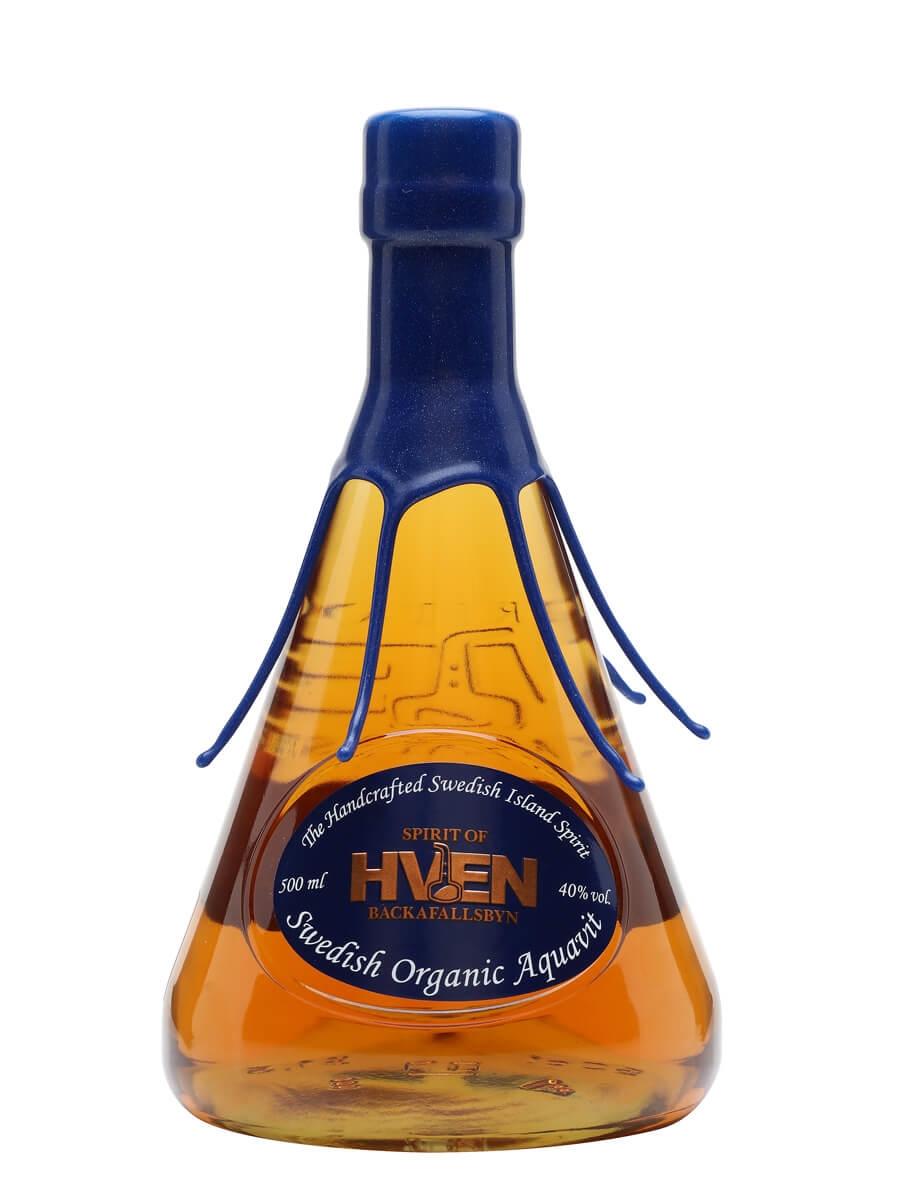 Spirit of Hven / Organic Aquavit