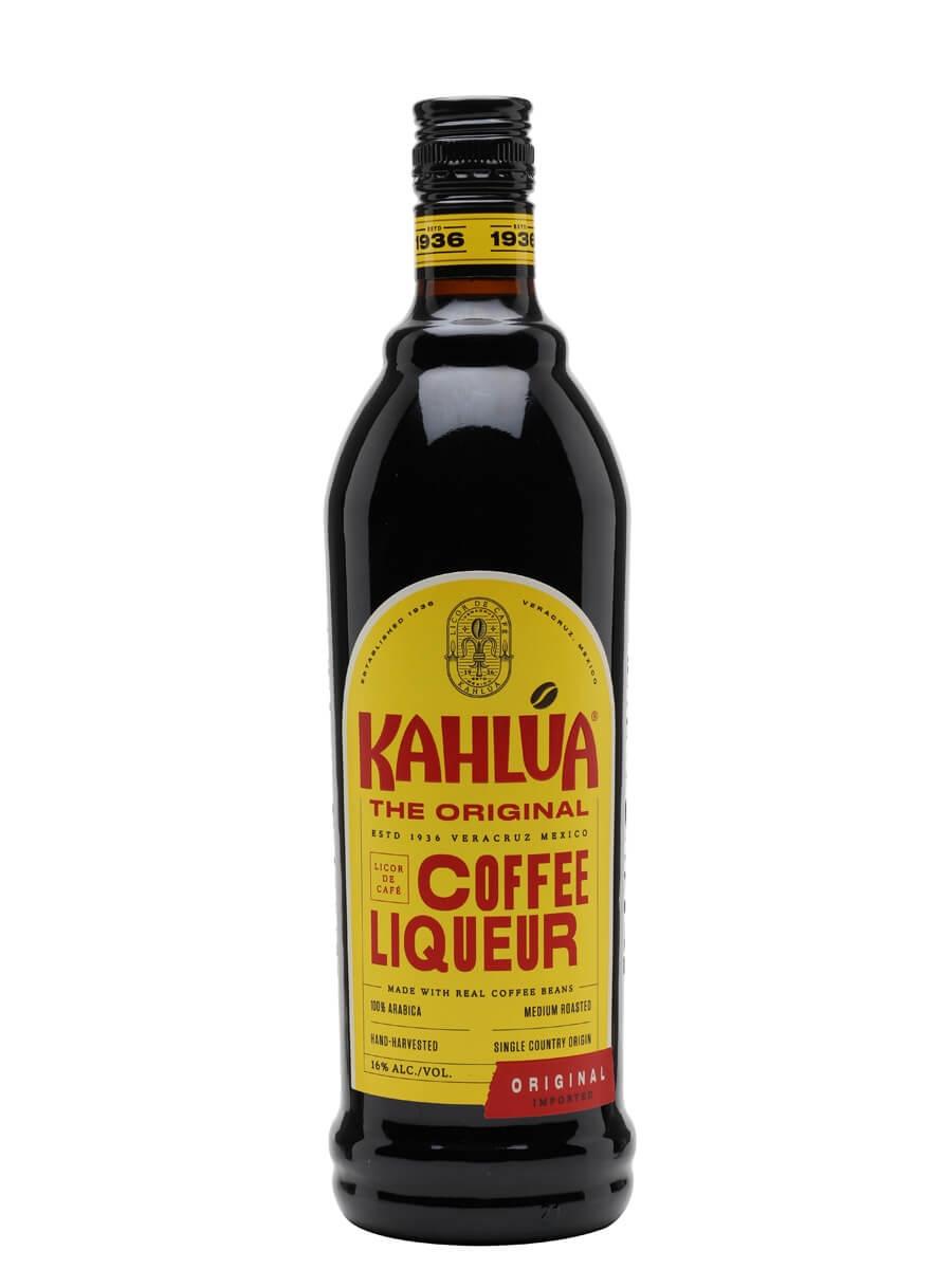 Kahlua Coffee Liqueur (16%)