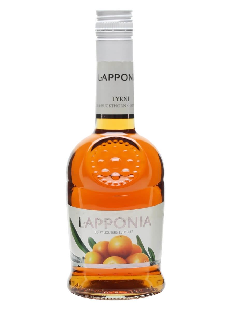 Lapponia Buckthorn Liqueur (Tyrni)