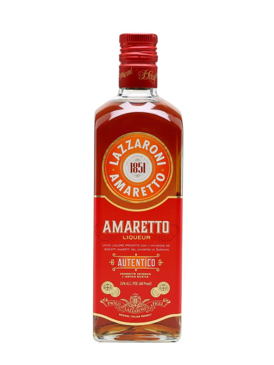 Lazzaroni Amaretto Liqueur