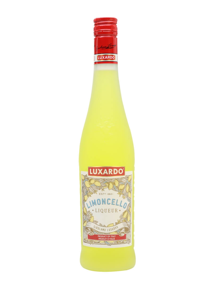 Limoncello / Luxardo Liqueur