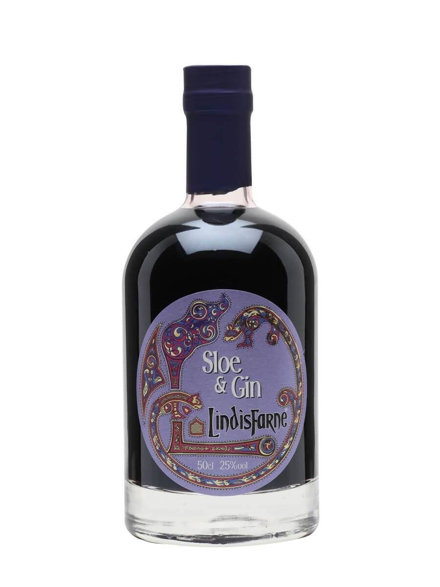 Lindisfarne Sloe Gin Liqueur