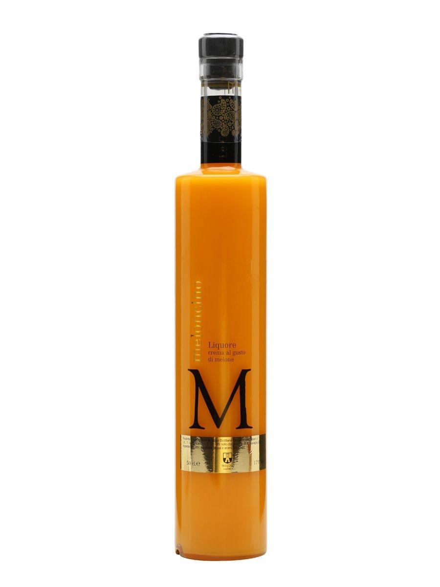 Major Meloncino Liqueur